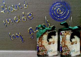 G.Klimt Γ