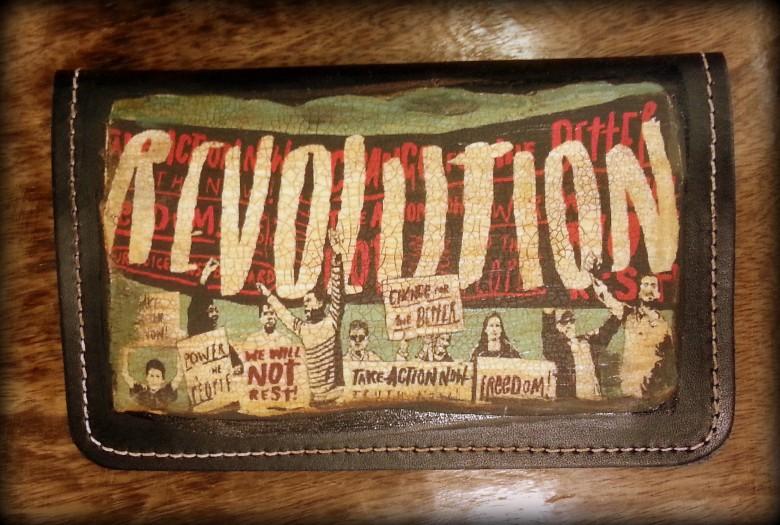 Revolutuion