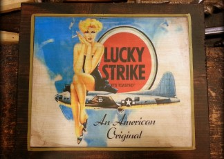 LUCKY STRIKE 3